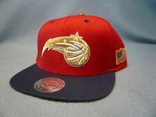hot sale online 9a42c 2bc49 item 4 Mitchell   Ness Orlando Magic USA 2.0 2-tone BRAND NEW Snapback cap  hat NBA -Mitchell   Ness Orlando Magic USA 2.0 2-tone BRAND NEW Snapback  cap hat ...