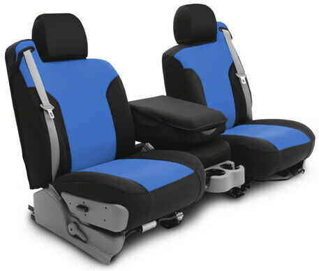 Coverking MODA Neotex Tailored Seat Covers for Toyota Tundra