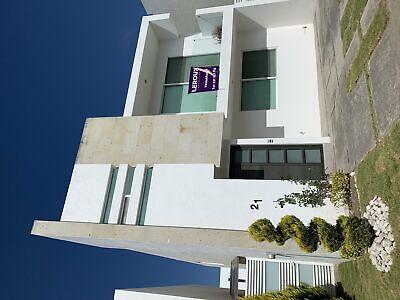 Casa en Renta Puebla Blanca Lomas de Angelopolis