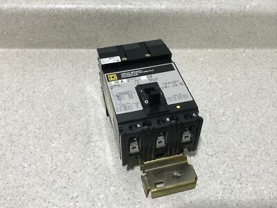 "FA34030 Square D 3P 30 Amp 480V Circuit Breaker /""2 YEAR WARRANTY/"""