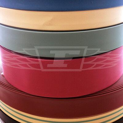HEAT SHRINK HEATSHRINK - BLACK CLEAR BLUE RED YELLOW GREEN TUBE 2:1 RATIO, TUBES
