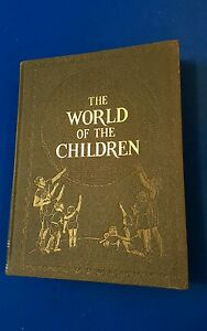 The-World-of-The-Children-by-Stuart-Miall-volume-2-1950
