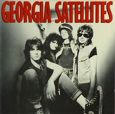 CD - Georgia Satellites - Georgia Satellites - #A3724 - RAR