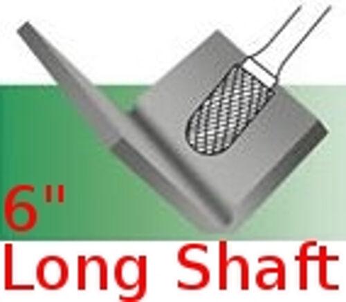 SC-1 L6 Long Cylindrical w// Radius End Carbide Bur Rotary File burr die grinder