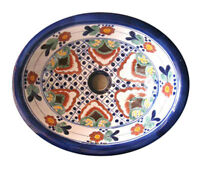 057 Mexican Sink Design Different Sizes Available