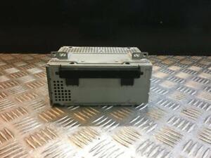 14-18-Ford-Mise-au-Point-MK3-Radio-Lecteur-CD-Tete-Unite-N-Code-Requis