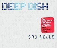Say Hello von Deep Dish   CD   Zustand sehr gut