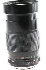 Vivitar Series 1 Macro Focusing 28-90mm 28-90 mm 1:2.8-3.5 VMC Pentax PK K