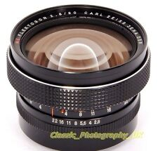 ZEISS Jena DDR MC FLEKTOGON 2.8/20mm SUPER-Wide-Angle M42 Screw + DSLR fit Lens