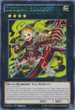 HA03-EN054 Worm Xex Super Rare UNL Edition Mint YuGiOh Card