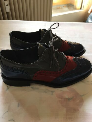 37 Brevetto Gr Art Budapester scarpe qZZwS1v6