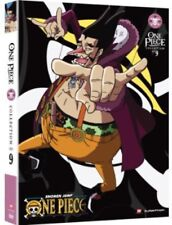 One Piece: Collection 9 (DVD, 2014, 4-Disc Set)