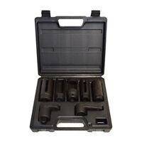 Cal Van Tools 842 7-pc O2 Sensor Socket Set