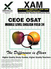 CEOE OSAT Middle Level English Field 24 by Sharon Wynne (Paperback / softback, 2006)