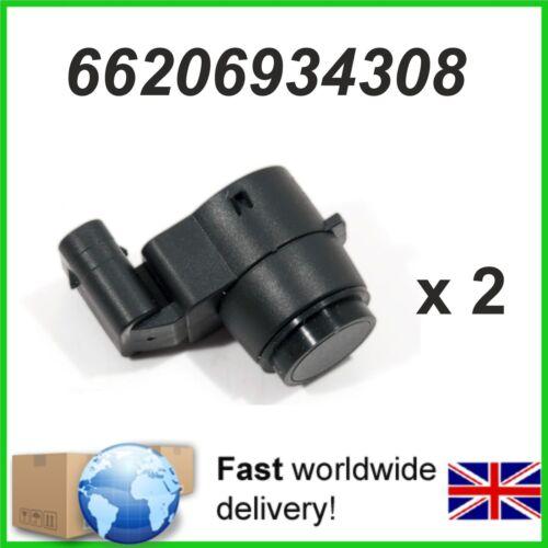 2 X Parking Sensor PDC  BMW 1 Series 3 Series MINI 66206934308