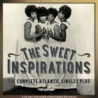 Complete Atlantic Singles Plus [Remastered] by The Sweet Inspirations (CD, Jun-2014, 2 Discs, Rhino (Label))