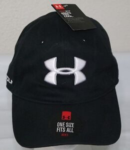6a6745a2e26 Image is loading UNDER-ARMOUR-UA-CHINO-CAP-MENS-GOLF-HEADWEAR-