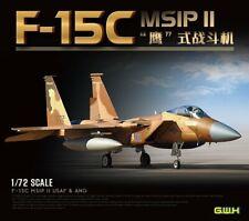 Ätzsat Eduard Accessories Fe706-1:48 F-15C Msip II Interior For Great Wall H
