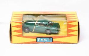 Triang-Minic-Motorways-M1573-Aston-Martin-DB4-GT-In-Its-Original-Box-Nr-Mint