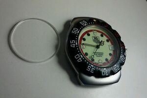 tag heuer formula 1 vintage eBay