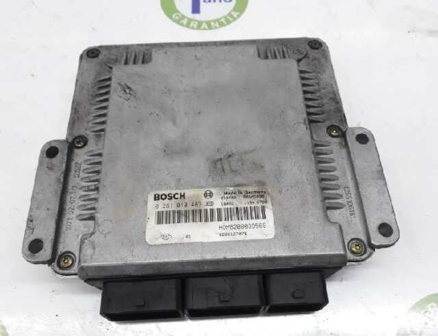8200039569 Switchboard Engine Uce Renault Scenic (Ja 1.9 DCI Authentique 1228633