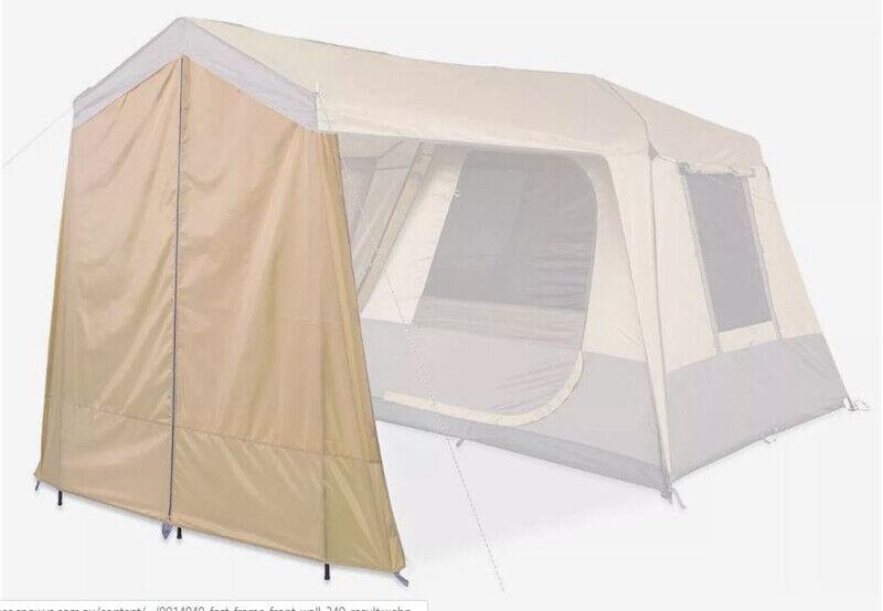 Nuevo Frente Marco rápido Oztrail Parojoes  al aire libre campamento caminata Tourer Cruiser 300 Parojo  tiempo libre