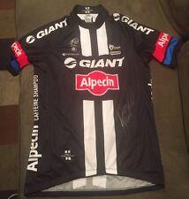 John Degenkolb Giant Alpecin Paris Roubaix Winner