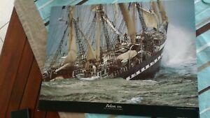 jolie-PHOTO-grand-format-BELEM-1896-pecheur-d-039-images-40-sur-30-cms-PORT-OFFERT