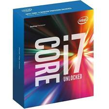 Intel Core i7-6700K LGA1151 UNLOCKED 4GHz Quad-Core (BX80662I76700K) Processor
