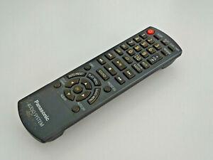 Original Panasonic NQAYB00639 Fernbedienung / Remote, 2 Jahre Garantie