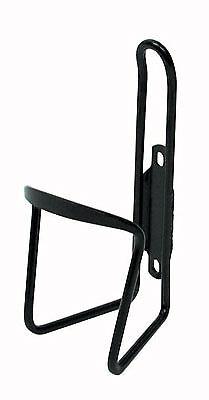 SunLite Alloy Bicycle Bike Bottle Cage //// Black 6mm