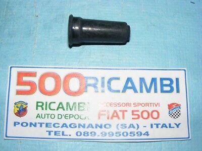 FIAT 500 D//F//L//R GOMMINO CAPPUCCIO INTERRUTTORE BULBO PRESSIONE OLIO MOTORE