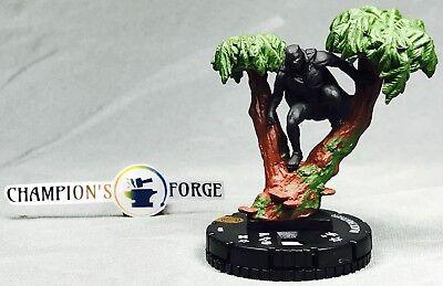 Heroclix Civil War OP set Stature #041 Super Rare figure w//card!