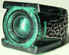GREEN LANTERN MOVIE OFFICIAL DIECAST POWER RING