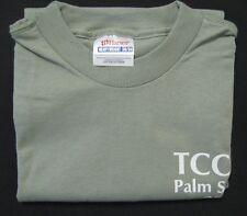 Child M Coca Cola T Shirt -2002 National Conv -28th Ann - Palm Springs, CA -2002