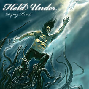 HELD-UNDER-Dying-Breed-DISCOVERY-Anthology-2CD-plectrum-signed-photo