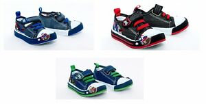 bddb25298dfcd Canvas infant baby boy shoes trainers size 4 - 8 UK (20 -25 EUR)