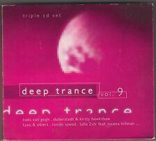 Deep Trance 9