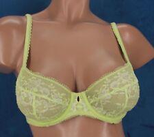 f67a259827f item 2 Victoria s Secret Body by Victoria Unlined Lace Demi Bra Size 32D   X690 -Victoria s Secret Body by Victoria Unlined Lace Demi Bra Size 32D   X690
