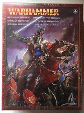 Warhammer Bretonnia Bretonnian Army Battalion *New & Sealed* OOP - Fast Post