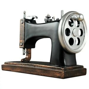 autumn and winter Antiqute Vintage Sewing Machine Model
