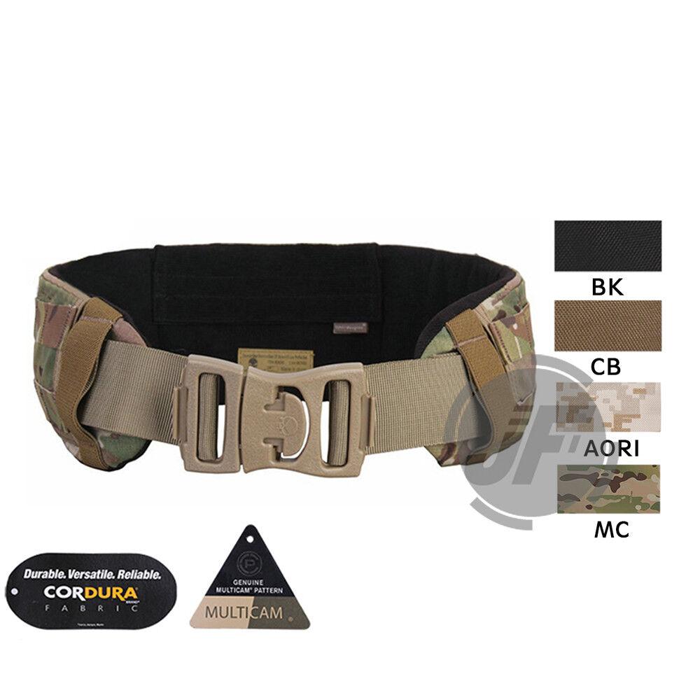 Emerson  AVS Low Profile Belt MOLLE PALS Patrol Duty Belt  fast shipping worldwide