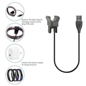 Tracker-Replacement-USB-Charger-Charging-Cable-Cord-for-Fitbit-Alta-Smart-Watch