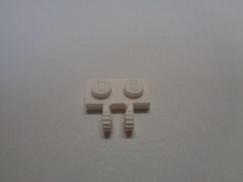 choose color 60471 LEGO Hinge charnière plate 1x2 2x1 locking 2 fingers