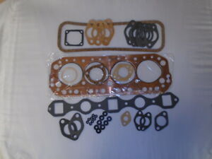 MGA MG A ** HEAD GASKET SET ** See pictures, copper headgasket