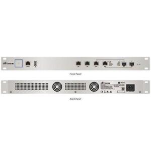 Ubiquiti-UniFi-Security-Gateway-PRO-USG-PRO-4-Dual-Core-1-GHz-CPU-4x-Gbit-LAN