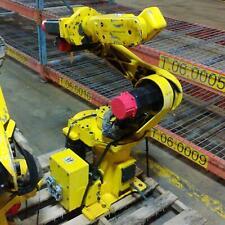 Fanuc Robot Arm Arc Mate 100i Robot 1