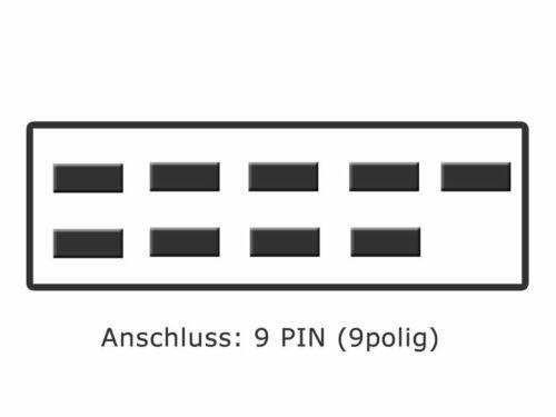 año 2002-2010 Türschloß VR Porsche Cayenne * 955