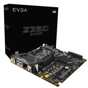 EVGA-Z390-DARK-131-CS-E399-KR-LGA-1151-Intel-Z390-SATA-6Gb-s-Intel-Motherboard