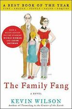 The Family Fang by Kevin Wilson (2012, Paperback)